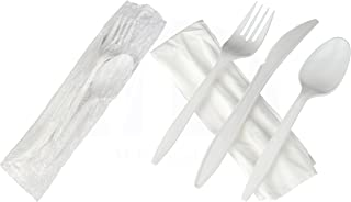 Best plastic utensil packets Reviews