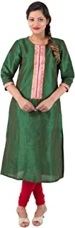 Future Perfect Women's Straight Kurta