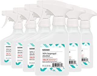 Amazon com: rubbing alcohol - 2 Stars & Up / First Aid