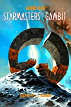 Starmasters' Gambit (French science fiction Book 209)