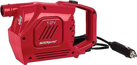 Coleman QuickPump Air Pump, Red