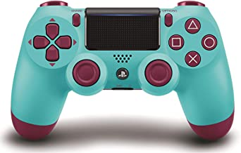 ps4 dualshock blueberry