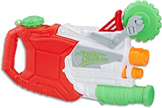 NERF Super Soaker - Ripstorm Zombie Strike Water Blaster - Kids Outdoor Games & Toys - Ages 6+