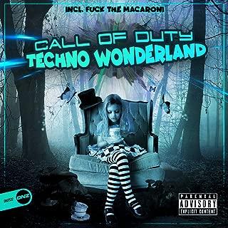 Techno Wonderland