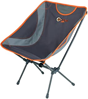 Portal Aaron Trekkingstoel, campingstoel, visstoel, compact, licht, ruimtebesparend