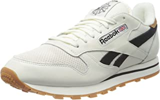 Reebok Classic Leather, Sneaker Uomo