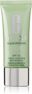 Clinique Super Defense Cc Cream SPF 30, Medium, 40ml