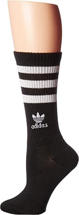 Roller Crew Sock 1-Pair Pack