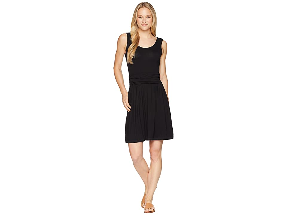 White Sierra Tangier Odor Free Dress (Black) Women