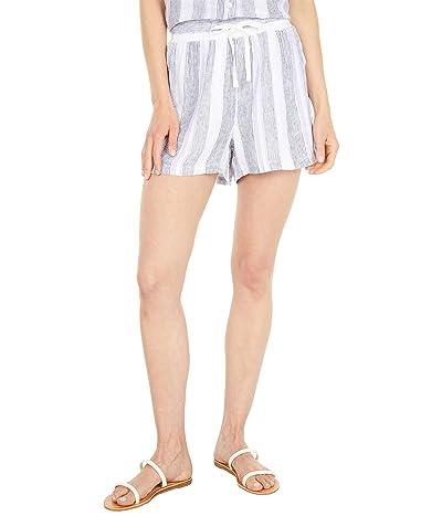 Splendid Baja Stripe Shorts