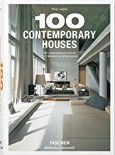 100 Contemporary Houses (Italian, Portuguese and Spanish Edition)