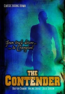 The Contender: Classic Boxing Movie