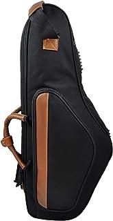 Eastman Bolsa para Saxofón Alto - Backpack Function - Large Side Pocket - Saxophone Gigbag