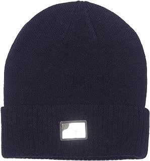 Crooks & Castles Men's Knit Beanie Hat-Greco Thuxury