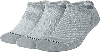 Women's Performance Cushion No-Show Training Socks (3 Pairs)