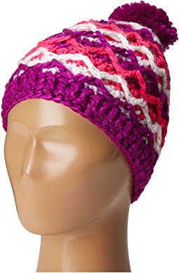 Obermeyer Kids - Averee Knit Hat (Little Kids)