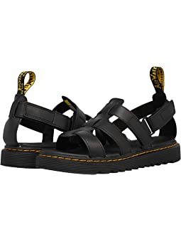 Dr. Martens Kid's Collection Terry (Big Kid)