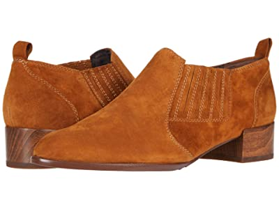 Vaneli Talya (Dark Tan Suede) Women