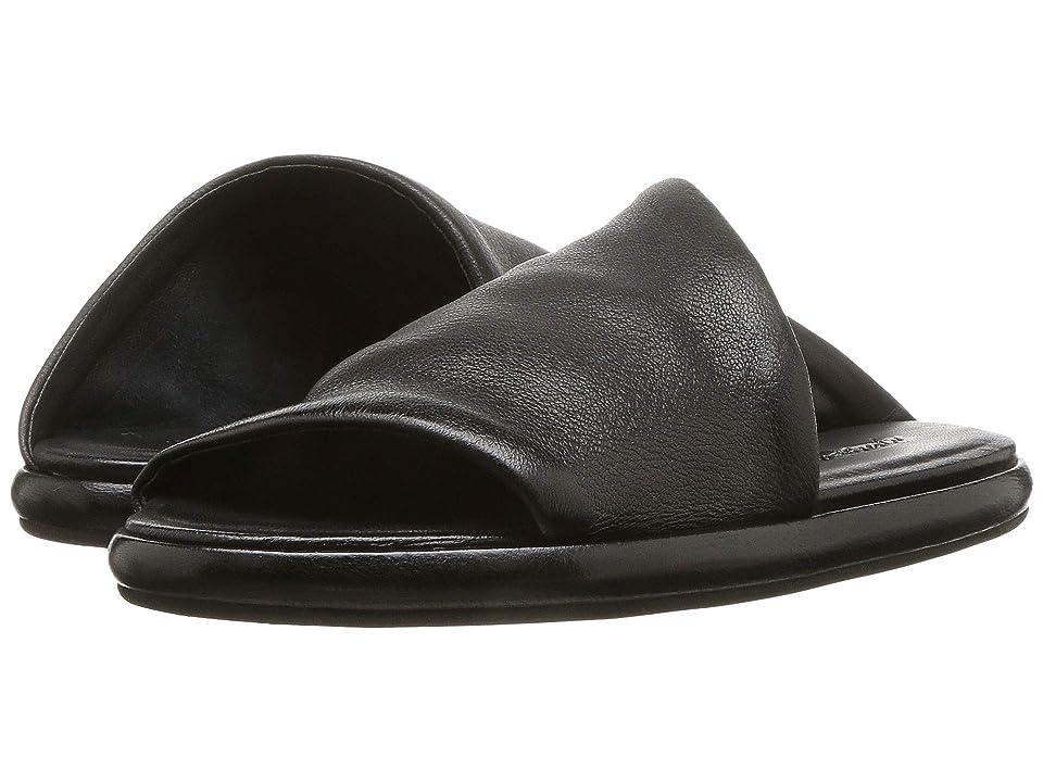 Marsell Wrap Sandal (Black) Women