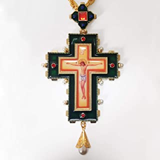 orthodox pectoral cross