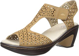 by Jambu Women's Chloe Wedge Sandal