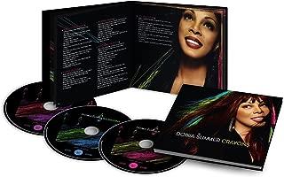 Crayons (3CD) - European Edition