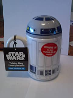 Best star wars mug with sound Reviews