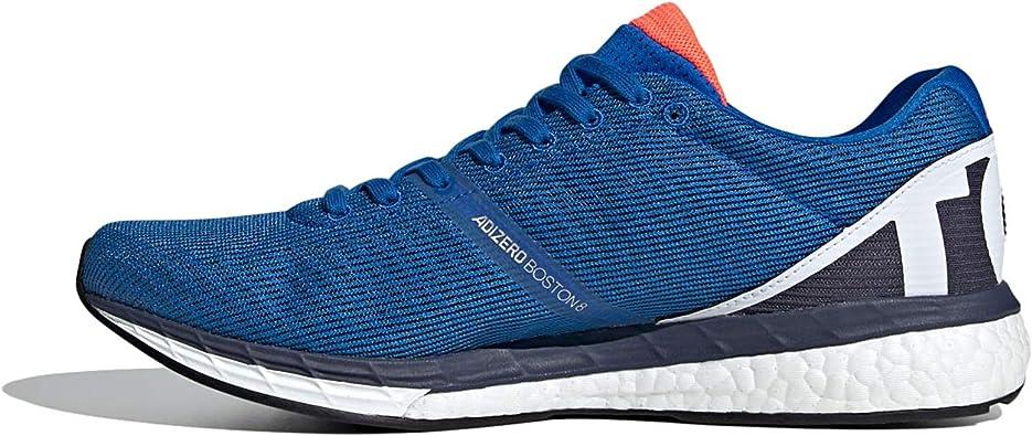 adidas Adizero Boston 8 M, Chaussure de Course Homme, 48 EU