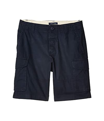 Tommy Hilfiger Adaptive Authentic Cargo Shorts (Sky Captain) Men