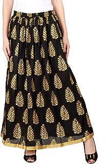 COTTON BREEZE Women's Skirt
