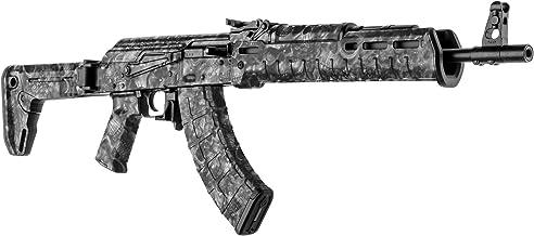 GunSkins AK-47 Rifle Skin - Premium Vinyl Gun Wrap with Precut Pieces - Easy to Install and Fits Any AK-47-100% Waterproof...
