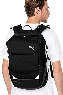 PUMA Fashion Backpack for Men - Black 75831