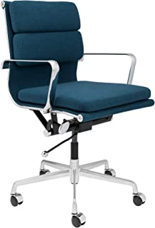 Best teal eames style chair Reviews