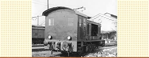 Brawa 41616 Diesellok WR 236 FS