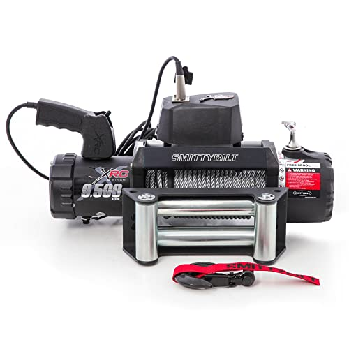 Traveller Winch: Amazon com