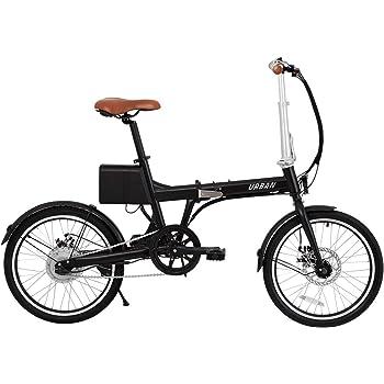 IWATMOTION Bicicleta Eléctrica Urbana EvoRoad ebike 20 50Km 25Km ...