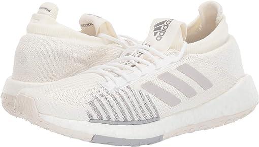 White/Grey/White