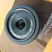 Canon 5182b001 Gegenlichtblende Es 52 Kamera
