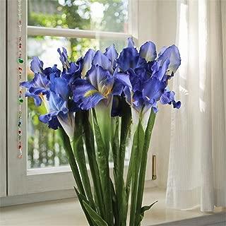 Best iris artificial flowers Reviews