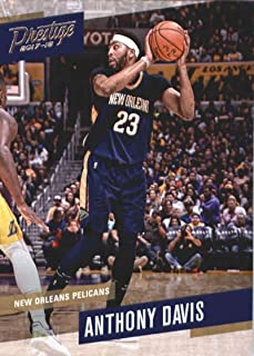 Basketball NBA 2017-18 Panini Prestige #96 Anthony Davis #96 NM+
