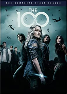 100, The: S1 (DVD)