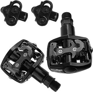 Wellgo MTB Bike Pedals SPD Compatible WPD-823