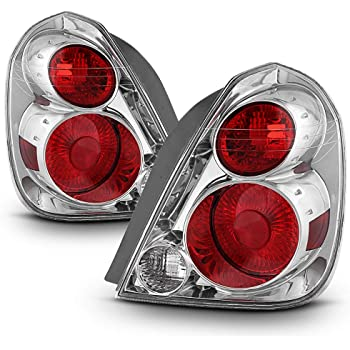Amazon Com For 02 04 Nissan Altima L31 Oe Direct Replacement Tail Brake Light Lamp Driver Left Side Only Automotive
