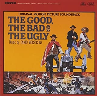 Best morricone good bad ugly Reviews