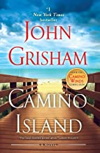 Camino Island: 1
