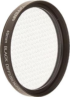 Tiffen 49BDFX1 49mm Black Diffusion 1 Filter
