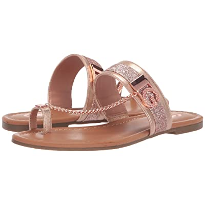 G by GUESS Loona (Rose Gold) Women