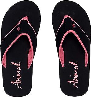 Animal Cilla Flip Flops **End of Season Sale** WAS £17.99
