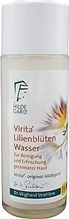 Virita  Lilienblüten Wasser 125 ml.