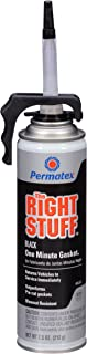 Permatex 85224 The Right Stuff Gasket Maker, 7.5 oz. PowerBead Can
